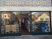 Link to Cranham Shop Page