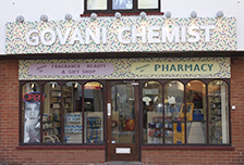 Link to South Woodham Ferrers  Shop Page